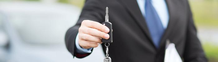 Manager to attract owners of the vehicle